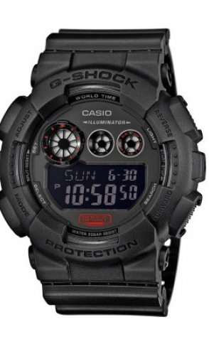 ЧАСОВНИК CASIO GD 120MB-1ER